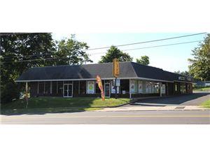 Photo of 1265 East Main, Meriden, CT 06450 (MLS # N10235450)