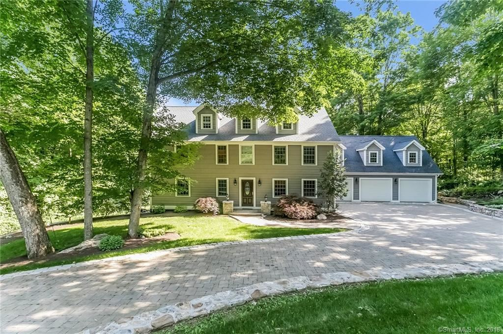 Photo for 78 Bear Swamp Road, Andover, CT 06232 (MLS # 170065450)