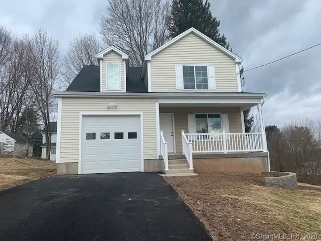 Lot 389 Fairlawn Avenue, Middletown, CT 06457 - MLS#: 170242450