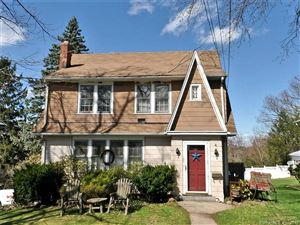 Photo of 193 Highland Avenue, Meriden, CT 06451 (MLS # 170033451)