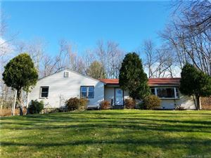 Photo of 607 Hunting Hill Place, Orange, CT 06477 (MLS # 170034451)