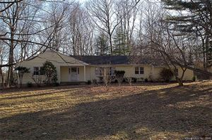 Photo of 34 Country Club Drive, Woodbridge, CT 06525 (MLS # 170051451)