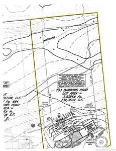 Photo of 103 Barrows Road, Union, CT 06076 (MLS # 170065451)