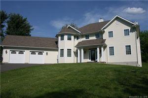 Photo of 220 Painter Hill Road, Roxbury, CT 06783 (MLS # 170097451)