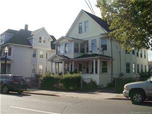 Photo of 527 Connecticut Avenue, Bridgeport, CT 06607 (MLS # 170149451)