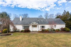 Photo of 110 Central Road, Middlebury, CT 06762 (MLS # 170161451)