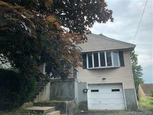 Photo of 220 Mcclintock Street, New Britain, CT 06053 (MLS # 170207451)