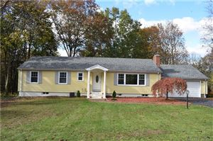 Photo of 536 Gospel Lane, Orange, CT 06477 (MLS # 170214451)