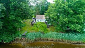 Photo of 15 Cove Road, Preston, CT 06365 (MLS # 170217451)