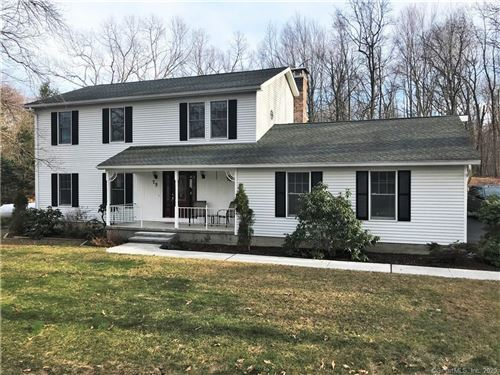 Photo of 75 Old Church Road, Oxford, CT 06478 (MLS # 170284451)