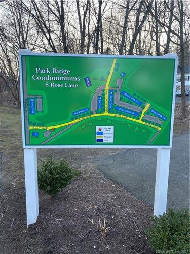 Photo of 8 Rose Lane #22-5, Danbury, CT 06811 (MLS # 170378451)