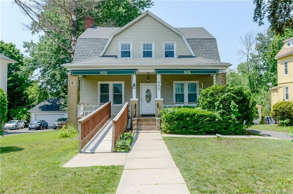 602 New Britain Avenue, Hartford, CT 06106 - #: 170315451