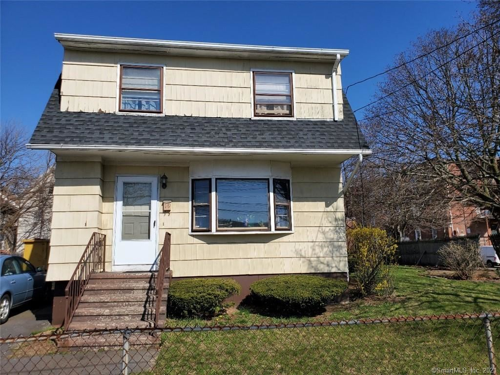 Photo of 19 Haven Street, New Haven, CT 06513 (MLS # 170387451)