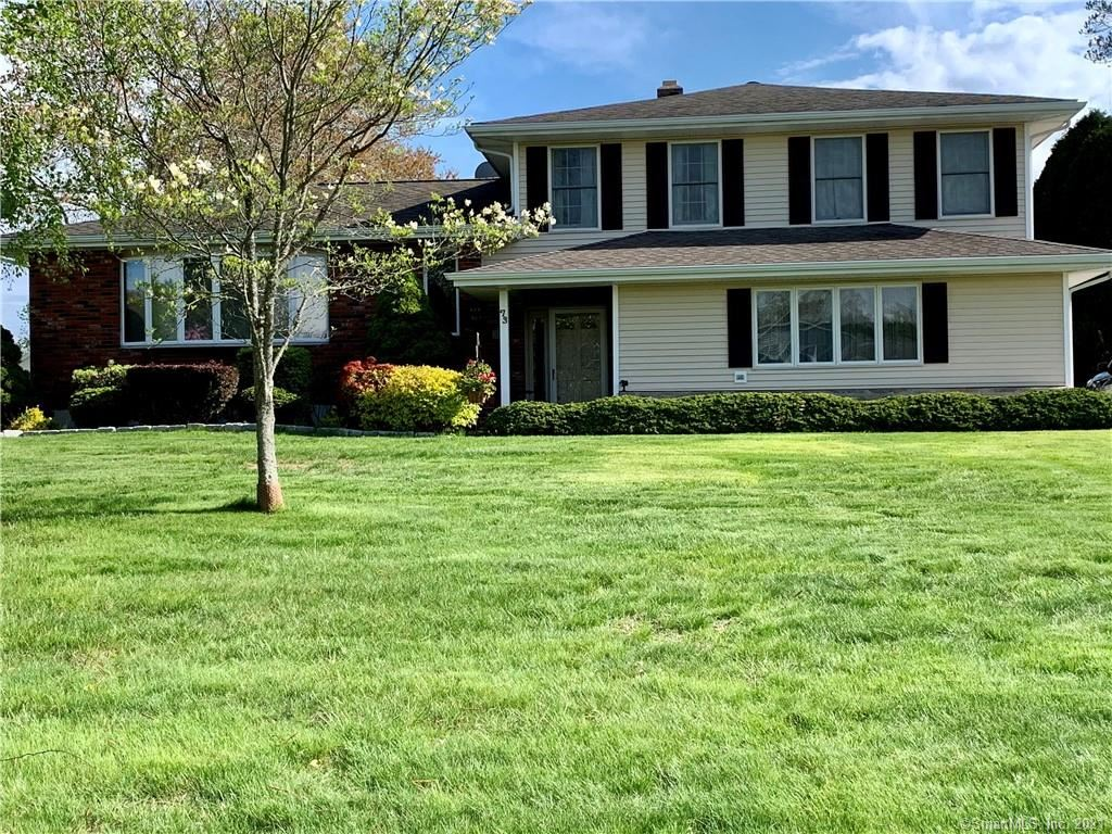 73 Colonial Drive, Waterford, CT 06385 - #: 170397451