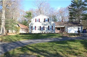Photo of 12 Rfd Road, Stafford, CT 06076 (MLS # 170033452)