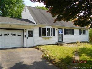 Photo of 86 Carroll Drive, Torrington, CT 06790 (MLS # 170052452)