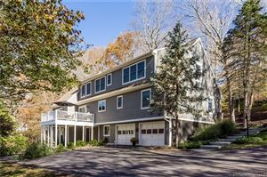 Photo of 241 Foot Hills Road, Durham, CT 06422 (MLS # 170056452)