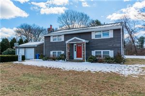 Photo of 26 Lamphere Road, Waterford, CT 06385 (MLS # 170060452)