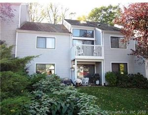 Photo of 37 Brookwood Drive #A, Rocky Hill, CT 06067 (MLS # 170070452)