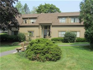Photo of 266 Heritage Village #A, Southbury, CT 06488 (MLS # 170116452)
