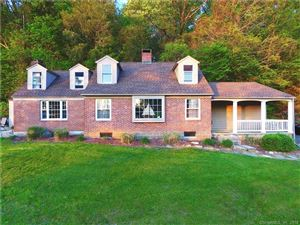 Photo of 229 New Milford West Road, Bridgewater, CT 06752 (MLS # 170125452)