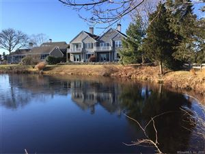 Photo of 14 Quanaduck Cove Court #14, Stonington, CT 06378 (MLS # 170150452)