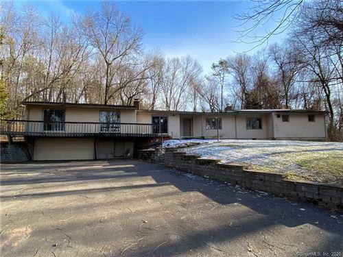 Photo of 16 Cedar Ridge Drive, Glastonbury, CT 06033 (MLS # 170262452)