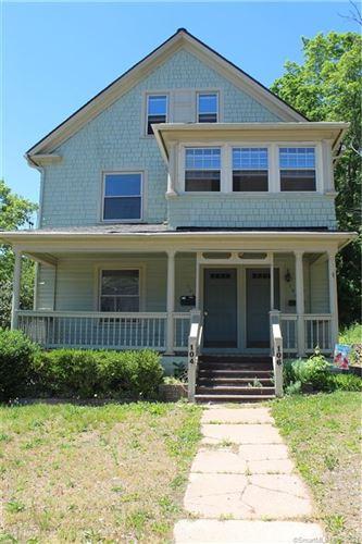 Photo of 104 Oak Street, Southington, CT 06489 (MLS # 170409452)