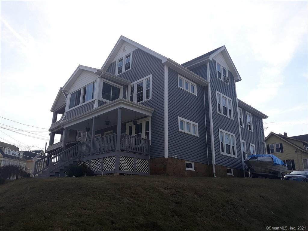 35 Kimball Drive, New Britain, CT 06051 - #: 170394452