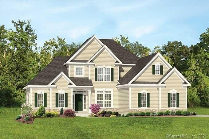 26 Birchview Drive, Ellington, CT 06029 - #: 170395452