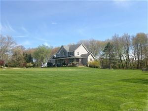 Photo of 7 Tinker Pond Road, Bolton, CT 06043 (MLS # 170038453)