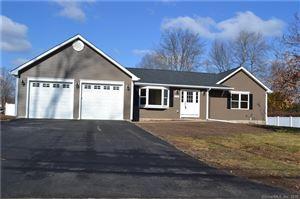 Photo of 229 Wonx Spring Road, Southington, CT 06479 (MLS # 170047453)