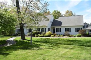 Photo of 40 Dorothy Drive, Middlebury, CT 06762 (MLS # 170062453)