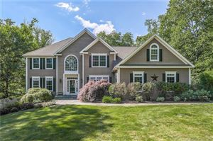 Photo of 21 Canterbury Lane, Newtown, CT 06482 (MLS # 170095453)