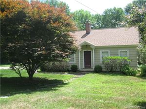 Photo of 1047 Storrs Road, Mansfield, CT 06268 (MLS # 170102453)