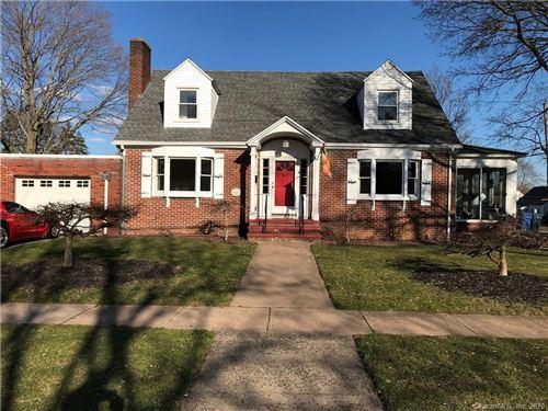 Photo of 225 Washington Avenue, Hamden, CT 06518 (MLS # 170283453)