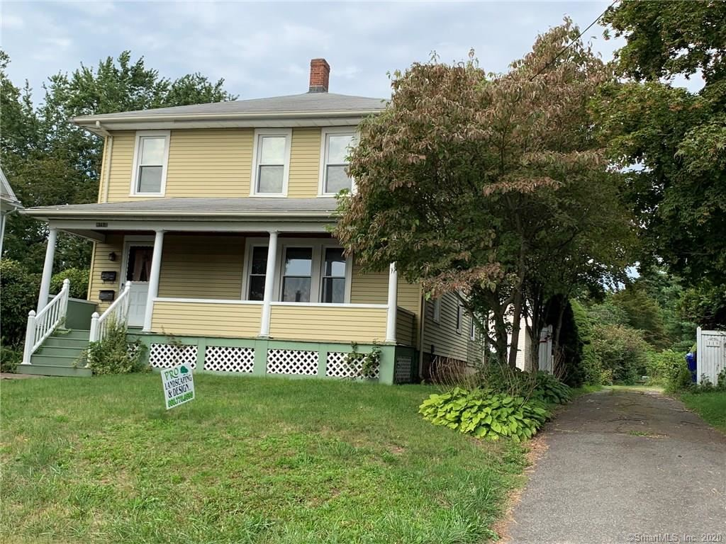 Photo for 117 Highland Avenue, Middletown, CT 06457 (MLS # 170234453)