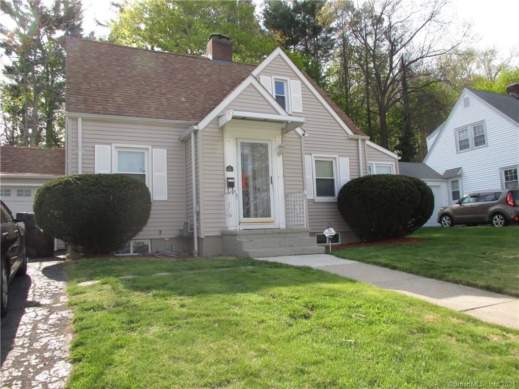 331 Eddy Glover Boulevard, New Britain, CT 06053 - #: 170392453