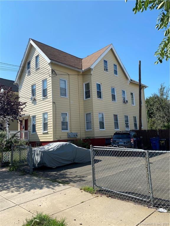127 Saltonstall Avenue, New Haven, CT 06513 - #: 170429453