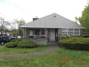 Photo of 343 Allen Street, New Britain, CT 06053 (MLS # 170063454)