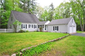 Photo of 7 Greenwood Lane, Simsbury, CT 06070 (MLS # 170083454)