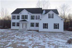 Photo of 1193 Durham Lot 4 Franklin Place Road, Madison, CT 06443 (MLS # 170121454)