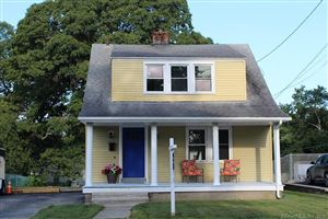 Photo of 33 Division Street, Groton, CT 06340 (MLS # 170220454)