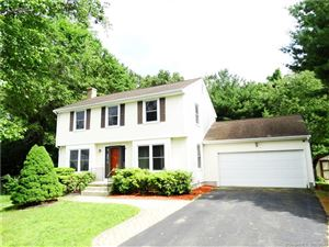 Photo of 6 Diggins Court #6, South Windsor, CT 06074 (MLS # 170233454)