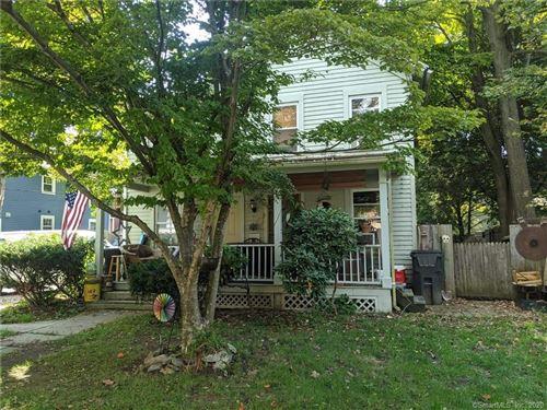 Photo of 13 Lane Street, Kent, CT 06757 (MLS # 170350454)