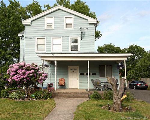 Photo of 10 Church Street, Plainville, CT 06062 (MLS # 170403454)