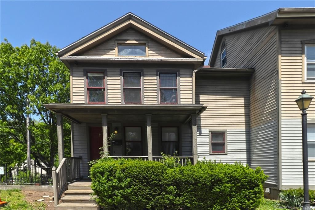 702 Quinnipiac Avenue #A, New Haven, CT 06513 - #: 170400454