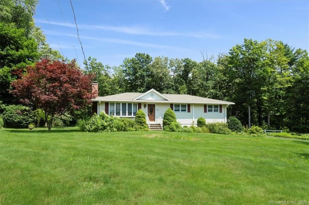 747 Old Pent Road, Guilford, CT 06437 - #: 170424454