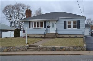 Photo of 36 Baker Avenue, Groton, CT 06340 (MLS # 170048455)