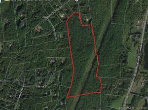 Photo of 20 Blue Trails Drive, Woodbridge, CT 06525 (MLS # 170058455)